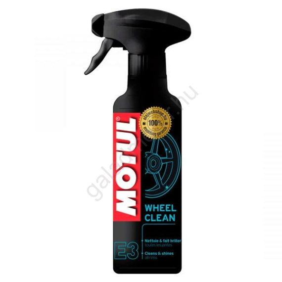 MOTUL WHEEL CLEAN