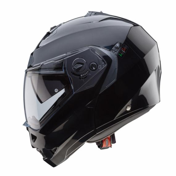 Bukósisak Caberg Duke II Smart Fekete XS