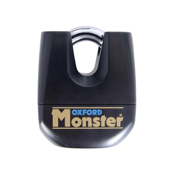 OXFORD MOTORLEZÁRÓ MONSTER LAKAT