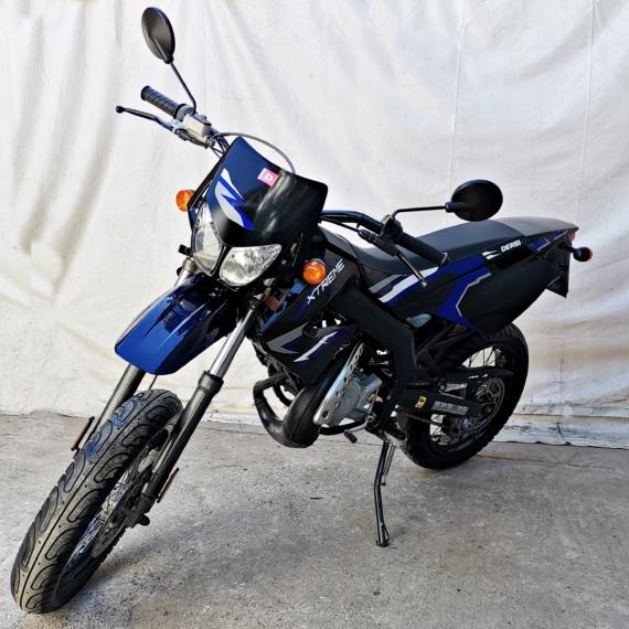 DERBI SENDA X-TREME 50