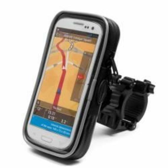 4RIDE GPS ÉS TELEFON TARTÓ TÖBB MÉRETBEN
