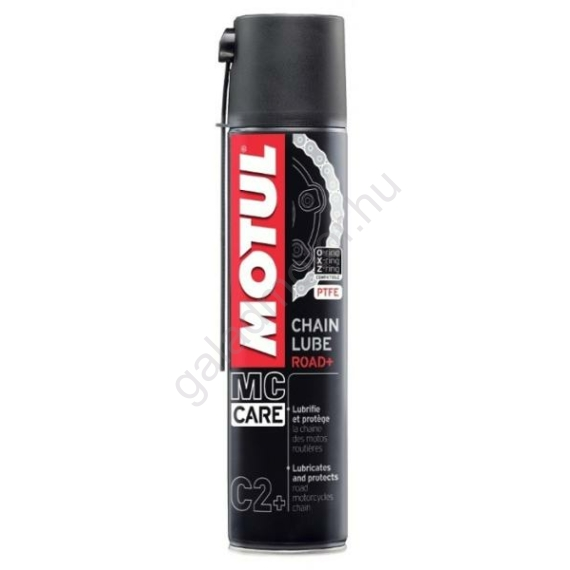 MOTUL LÁNCSPRAY CHAINLUBE ROAD C2+