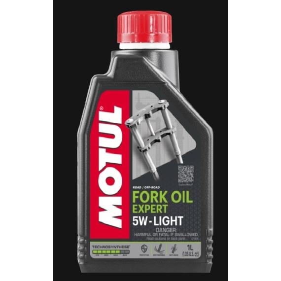 MOTUL VILLAOLAJ FORK OIL EXPERT 5W