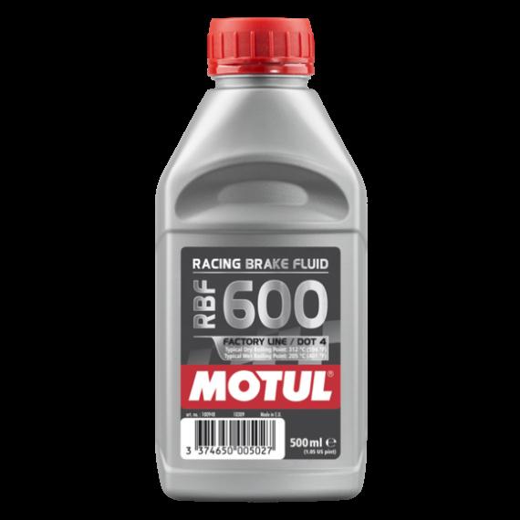 MOTUL FÉKFOLYADÉK RBF600 RACING