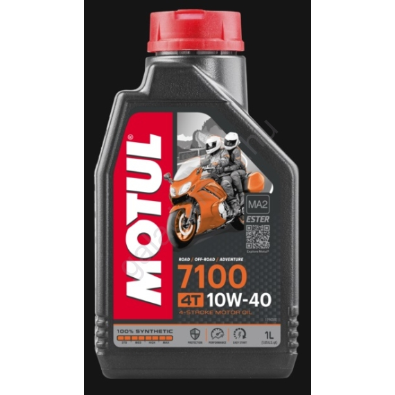 MOTUL MOTOROLAJ 7100 10W40