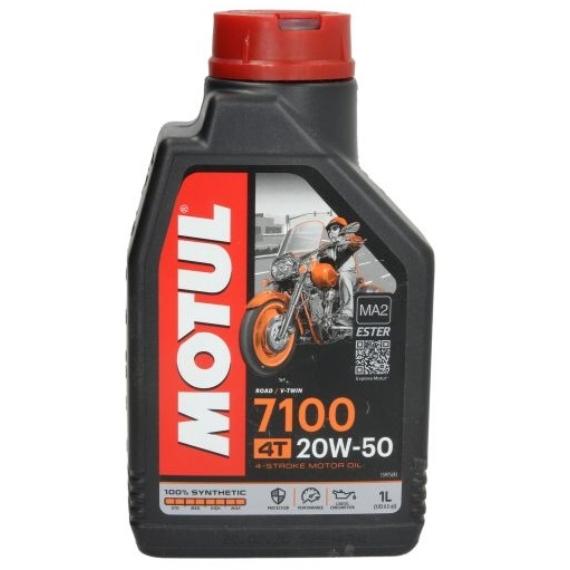 MOTUL MOTOROLAJ 7100 20W50