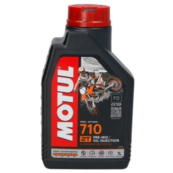 MOTUL MOTOROLAJ 2T 710