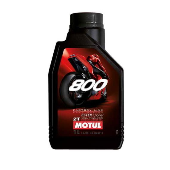 MOTUL MOTOROLAJ 2T 800 ROAD